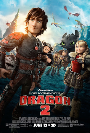 How to Train Your Dragon 2 2014 1080p