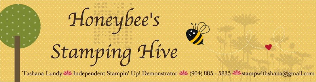 Honeybee&#39;s Stamping Hive