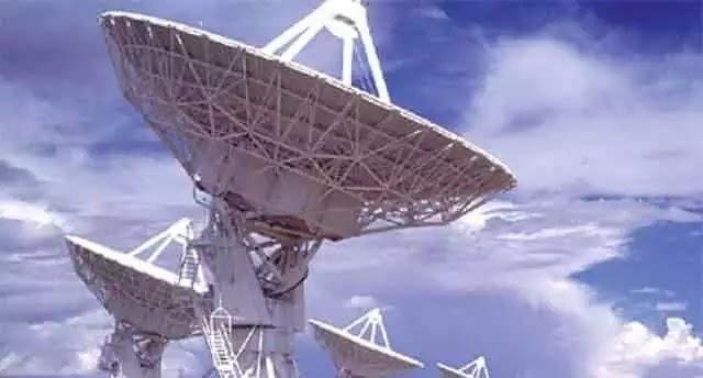 Ραδιοσήματα από το διάστημα ενδέχεται να προέρχονται από εξωγήινους