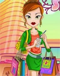 Alışverişkolik Kızlar Türkçe