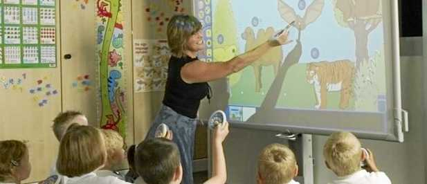 Integraci n de la tecnolog a en ambientes de aprendizaje for Actividades en el salon de clases