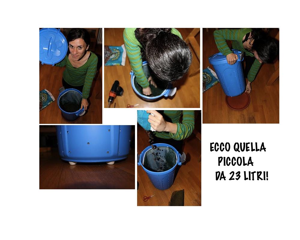 compostiera da terrazzo - 28 images - compostiera da balcone fai da ...