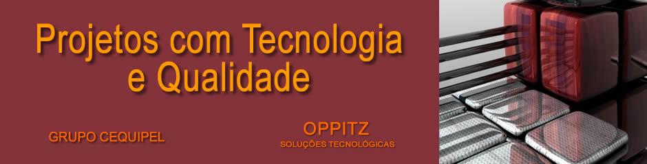 Projetos com Tecnologia e Qualidade