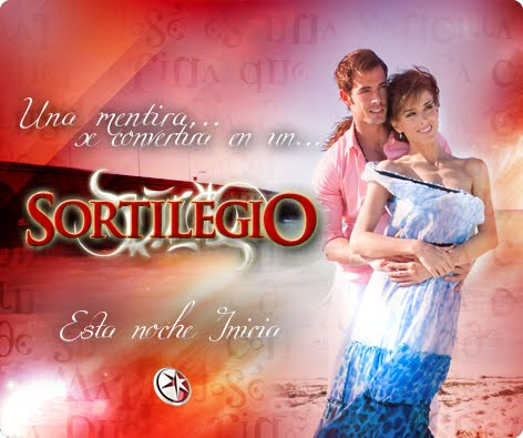 Sortilegio capitulo 39 - On line - |TV & Telenovelas| El Capo 2