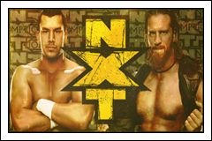 (8th-Aug-12) WWE NXT
