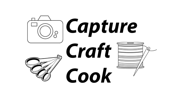 Capture, Craft, and Cook