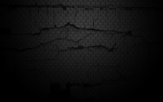 Dark Wall Paper Pattern HD Desktop Wallpaper