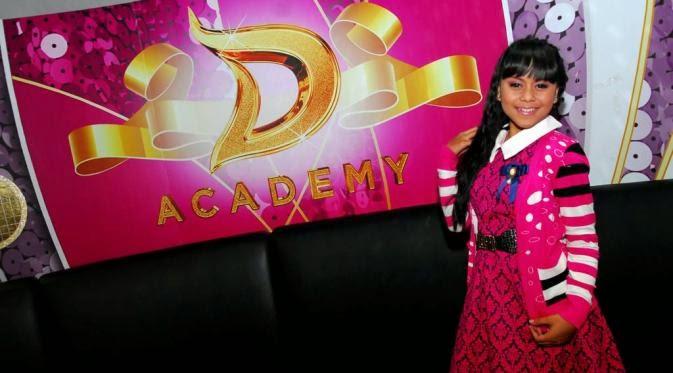Lesti - Bali Tersenyum Dangdut Academy