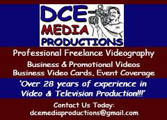 DCE Media Productions