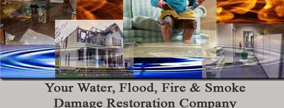 Action 1 Restoration Arizona: Fire, Mold & Water Damage Restoration Help