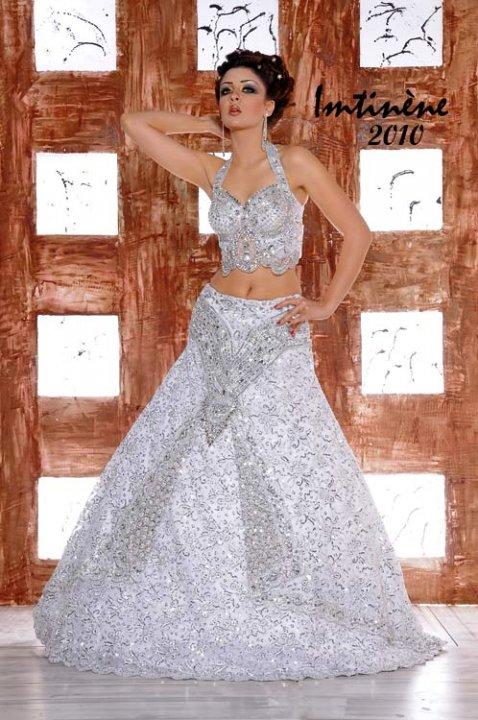 robes de mariage,robes de soirée et décoration Robe de mariée tunisienne traditionnelle
