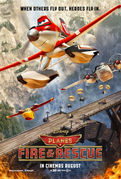 Film Planes 2 streaming