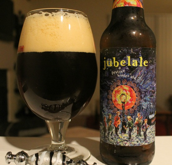 Image result for deschutes jubelale