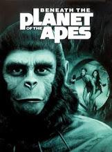 El Planeta de los Simios 2: Regreso al planeta de los simios (1970)