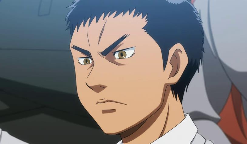 Diamond no Ace Season 2 Episode 33 Subtitle Indonesia