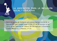 UNA ASOCIACIÓN INCLUSIVA EN CHICLANA!!!!!!