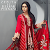 Zeniya Winter Shawl Collection 2015 | Attractive Winter Dresses By Deepak