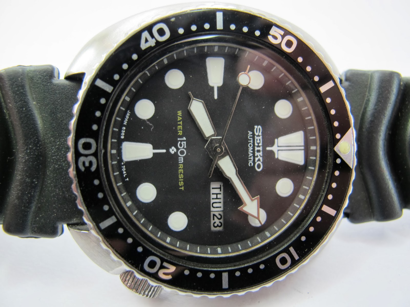 Watchopenia possible best selling seiko diver ever 6309 7049 - Best seiko dive watch ...