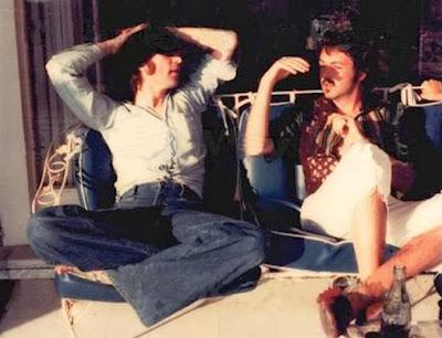 O dia em que Paul e John se reuniram após o fim dos Beatles