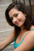 Actress Preeti Rana Hot photos at Citizen Audio launch-thumbnail-12
