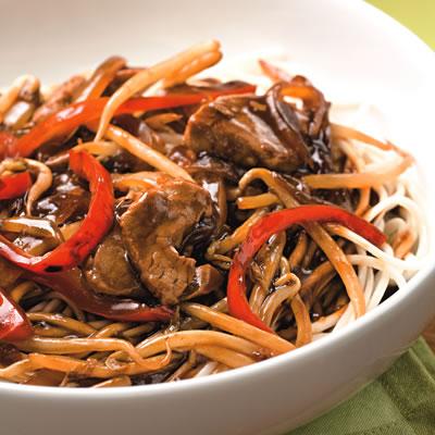 Pork Chop Suey Recipe - Joan's Slow Cooker Recipes