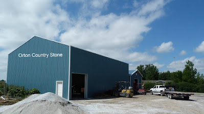 Welcome to Orton Country Stone