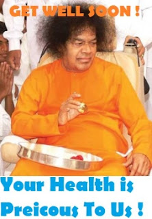 news on sathya sai health condition serious