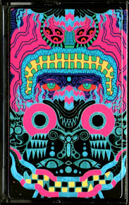 "MUTWAWA ""Mayan Mutations"" cassette c23 (AE63/CNPR-21) 2011"