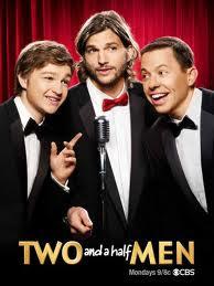 Dois Homens e Meio 10×12