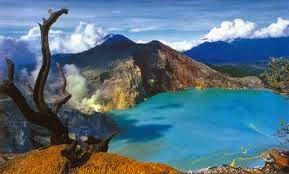 Paket Wisata Bromo Kawah ijen Batu Malang 4 Hari 3 Malam