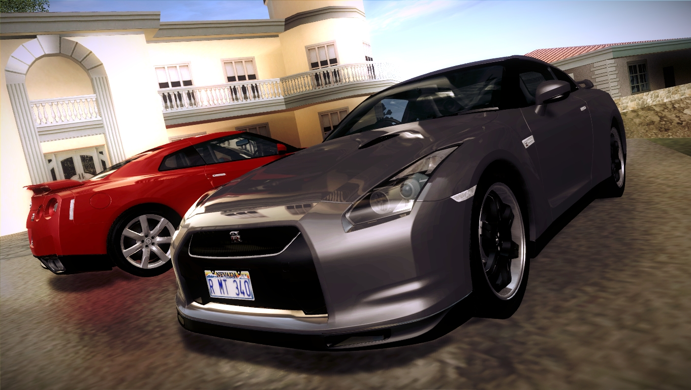 matheus 340 nissan gt r r35 spec v 2010. Black Bedroom Furniture Sets. Home Design Ideas