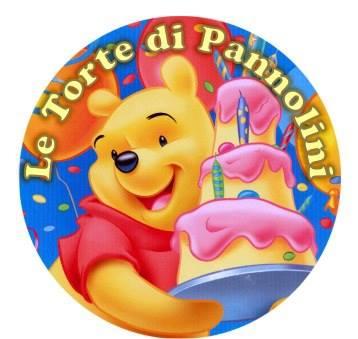 Le Torte Di Pannolini