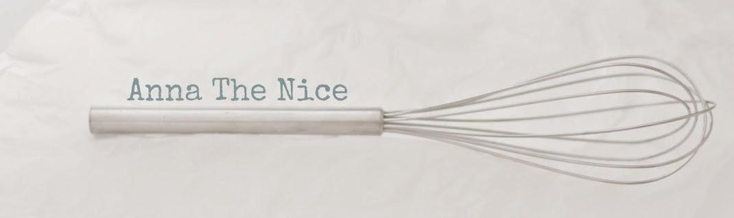 Anna The Nice.....
