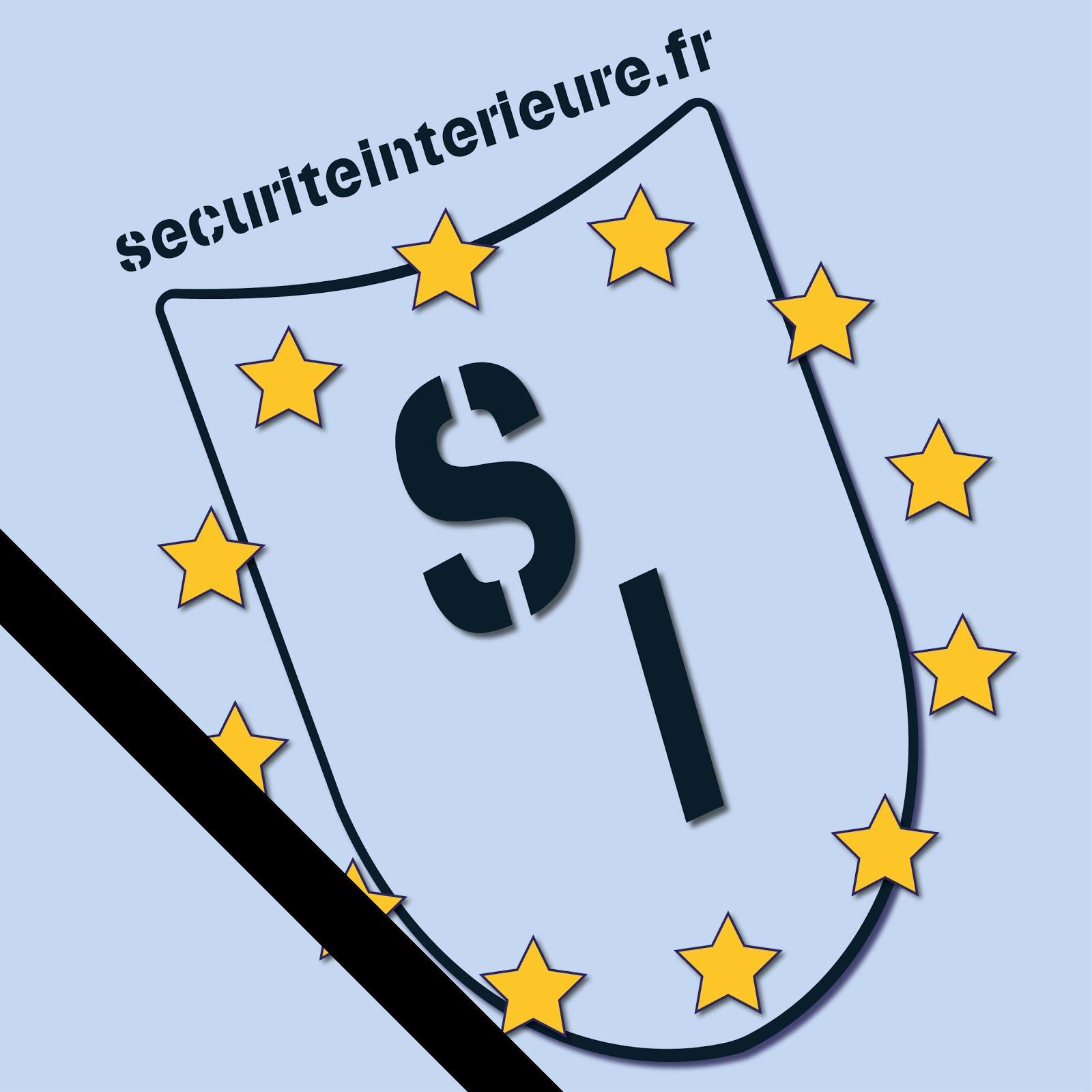 securiteinterieure.fr en deuil