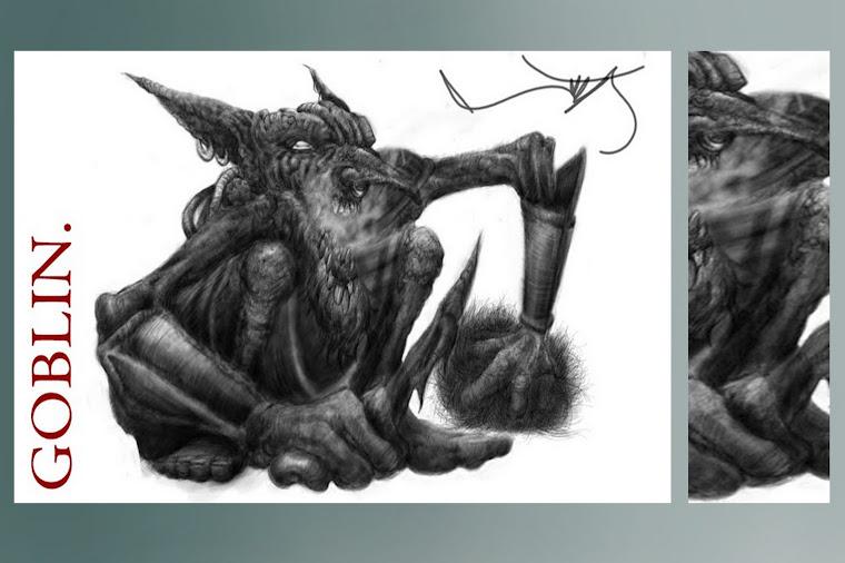 The Goblin.