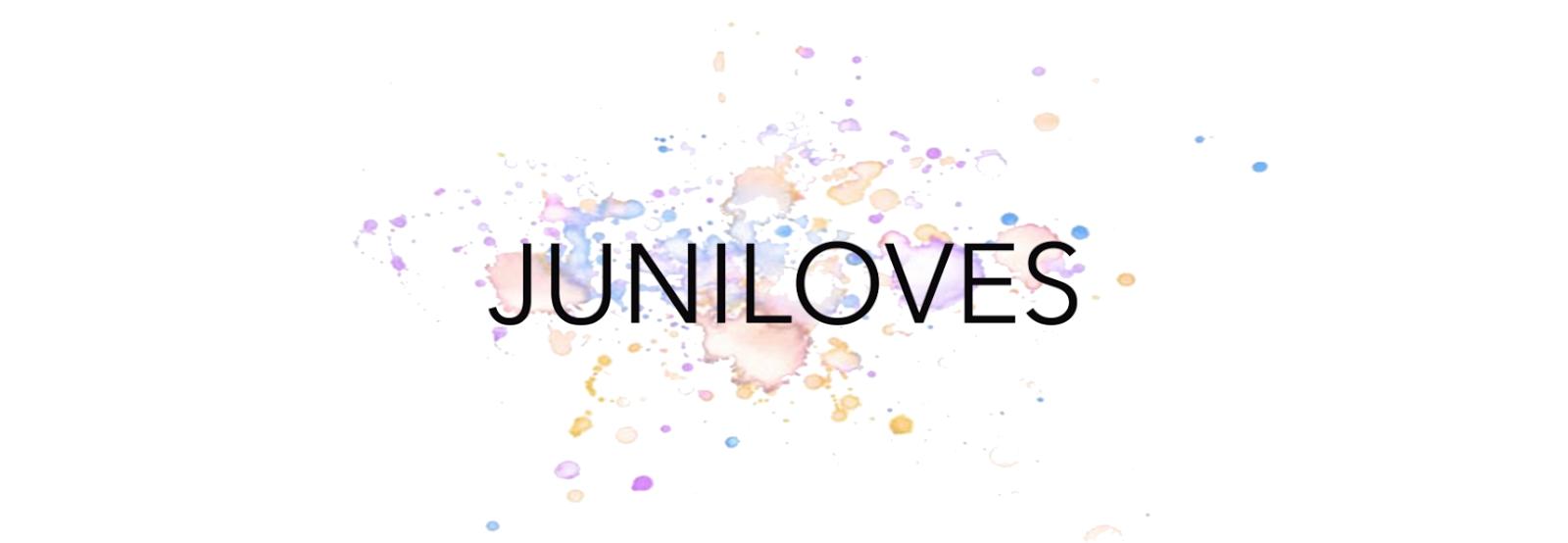 Juni Loves