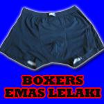 Boxer Emas