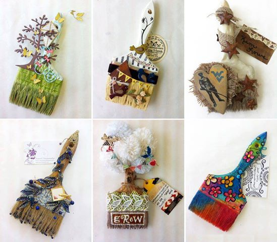 Room Wall Decoration With Waste Material : How to recycle another upcycling and recycling ideas