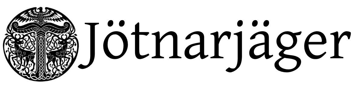 Jötnarjäger