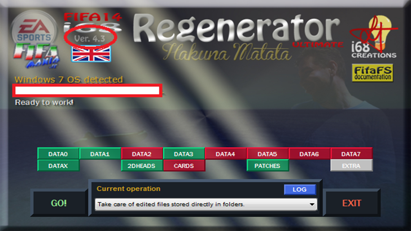 What is fifa11 i68regenerator 16exe and how to fix it?