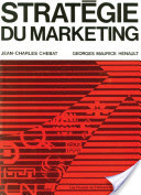 Pour le marketing de gestion, la stratégie marketing ou stratégie mercatique est une démarche d'étude et de réflexion dont le but est de s'approcher au plus près de l'adéquation offre-demande