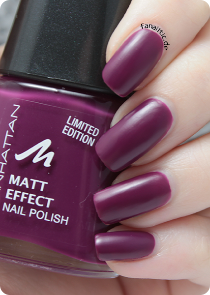 "Manhattan ""berry matt"" colour jungle LE"