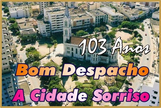 103 Anos de Emancipação da Cidade  Sorriso