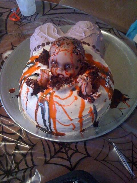 Roti bayi