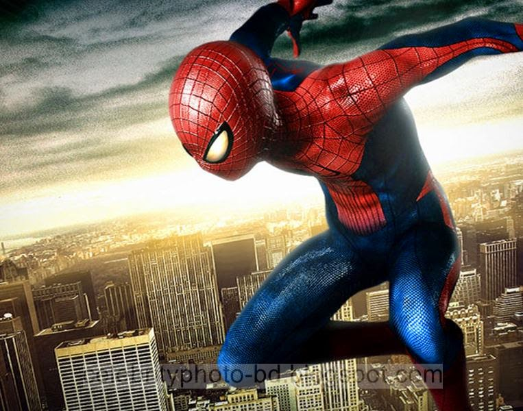 The%2BAmazing%2BSpider%2BMan%2B4%2BHD%2BWallPaper009