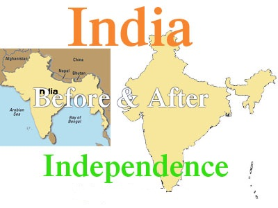 India After Independence Essay
