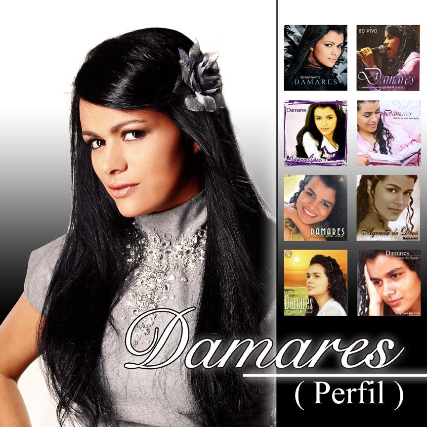 Damares - Perfil 2011