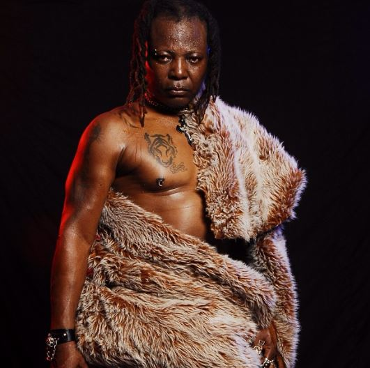 charly boy ogboni cult