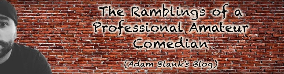 Adam's Ramblings
