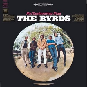 Discos para história #172: Mr. Tambourine Man, do Byrds (1965)